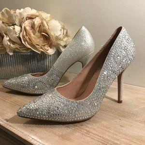 Gorgeous De Blossom Collection heels 🌸🌼🌸